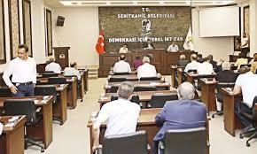 CHP'LİLER MECLİS TOPLANTISINI  TERK ETTİ