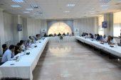 İranlı Fıstık Üreticilerinden Gtb ye Ziyaret