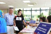 Yeni Bir Bilim Kenti Hasan Kalyoncu Üniversitesi
