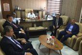 Gaziantep'ten Suriye'ye Sivil Toplum Köprüsü