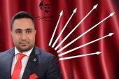 CHP'de Gençliğin Sesi Hanifi Kaplan