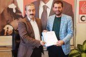 """Öztürk ,"""" CHP'nin iktidarı için adayım"""""""