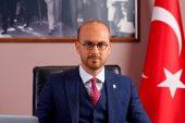 Gagiad Başkanı Tezel den 29 Ekim Mesajı