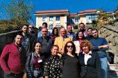 Gaün Yetişkin Eğitimi Projesi ile Gabrovo da
