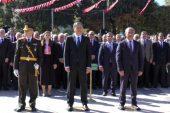 Gaziantep te 29 Ekim Coşkusu