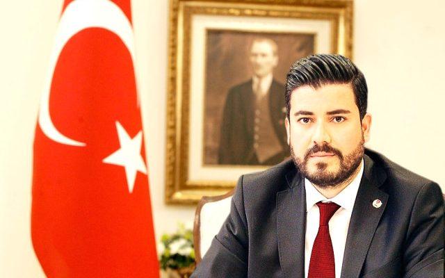 Ggc Başkanı İbrahim Ay Açıklaması