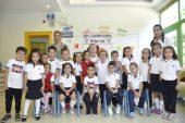 Gkv Özel Anaokulu nda Sandık Heyecanı