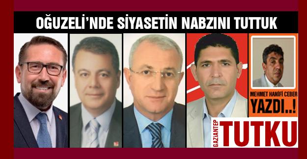 CHP'de aday adaylarının sayısı artıyor