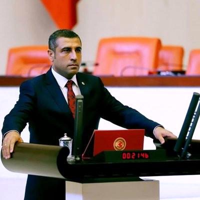 Milletvekili Taşdoğan dan Havayolu Şirketlerine Çağrı