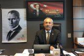 Kaplan: Gaziantep Halkı Zehirleniyor