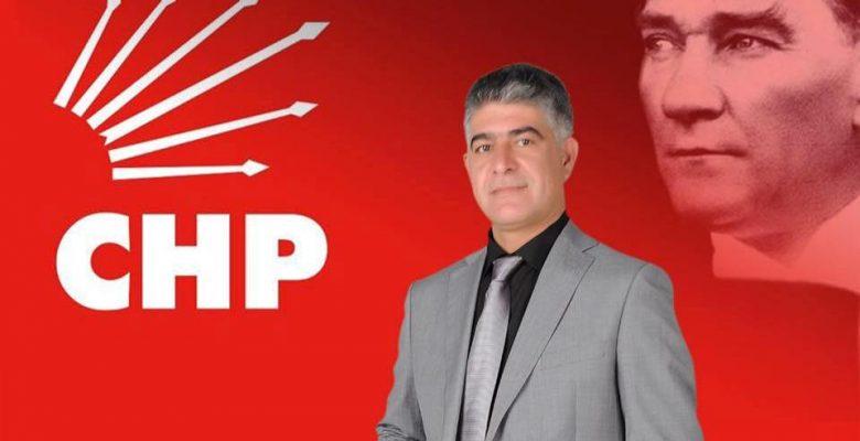 """Sait Yalçın,""""CHP İktidar olacaktır"""""""