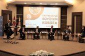 """""""KATMA DEĞERİ ARTTIRMAK İÇİN KOBİ'LERE DAHA ÇOK DESTEK VERMELİYİZ """""""