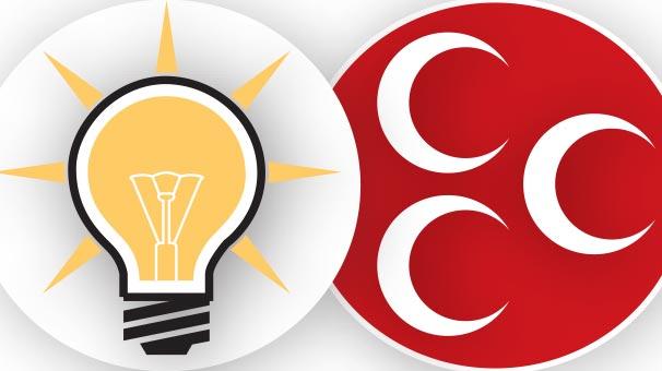 Ak Parti ve MHP'nin  Gaziantep'te ki ittifakına Ne Oldu?