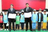 Oyun, Spor, Eğlence Dolu Proje Okullara Misafir Olacak
