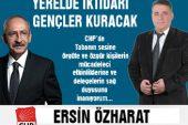 """Özharat,"""" CHP Belediyeleri alacaktır"""""""