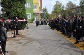 Seçkin Kolejin'den 10 Kasım Töreni