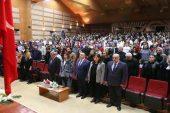 SANKO Okulları Gaziantep'in Yıldönümünü Kutladı