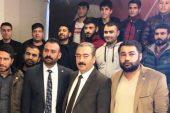 CHP Şahinbey'de Dev Katılım