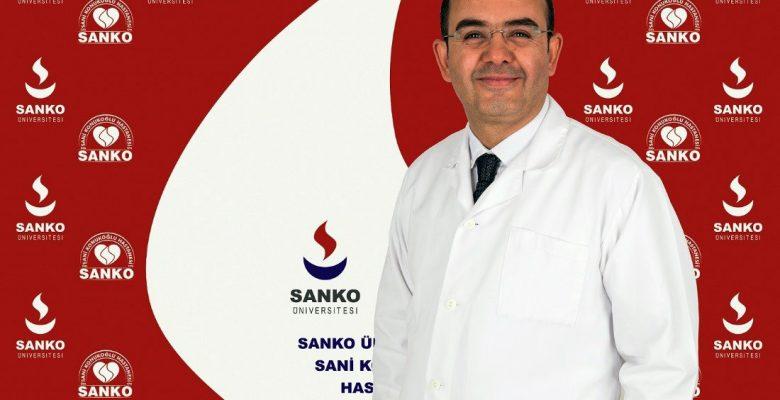 Doç. Dr. Güzel'den, rahim ağzı kanseri uyarısı
