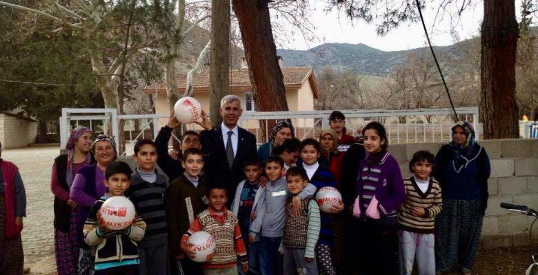 CHP'de Mustafa Köse hızlı başladı