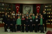 Gaziantep Kolej Vakfı'ndan Akademik Başarı