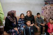 Başkan Fatma Şahin, Mahalle Sakinleriyle Akşam Sohbetlerinde