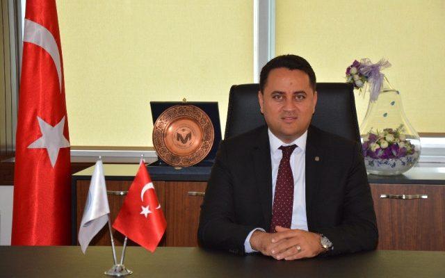 Çeliktürk, Dünya Mühendisler Günü nü Kutladı
