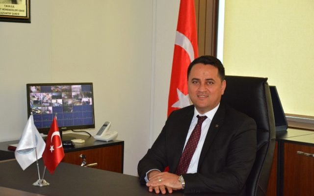 Çeliktürk'ten 25 Aralık Kutlaması
