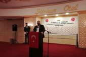 Ejder Demir: MHP'yi zirveye taşıyacağız