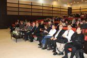 Gaün Hastanesi nde Tüberküloz Bölge Toplantısı Yapıldı