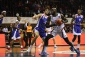 Gaziantep Basketbol Az Atıp, Az Yiyor