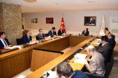 Gaziantep te Küsi Toplantısı Yapıldı