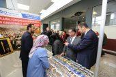 Şahinbey Belediyesi Gaif Standına Yoğun İlgi