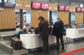 THY den İstanbul Havalimanı nda Yeni Uçuş Noktası