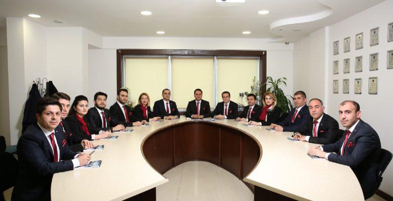 İMO Başkanı Çeliktürk'ten İmar Barışı açıklaması