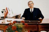 Sani Konukoğlu Vefatının 25. Yıldönümünde anılacak