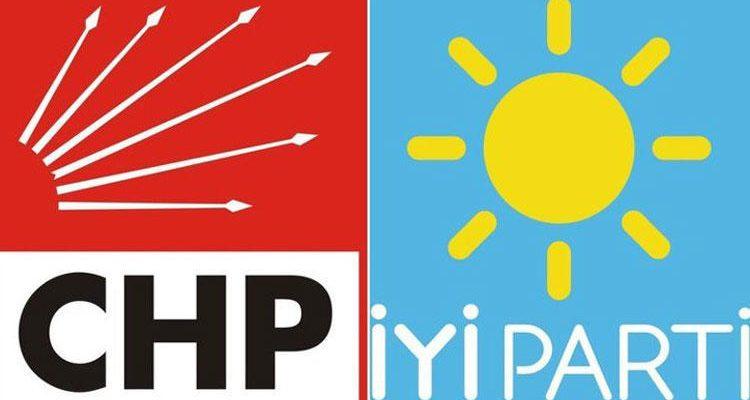 Büyükşehir CHP'ye geçiyor