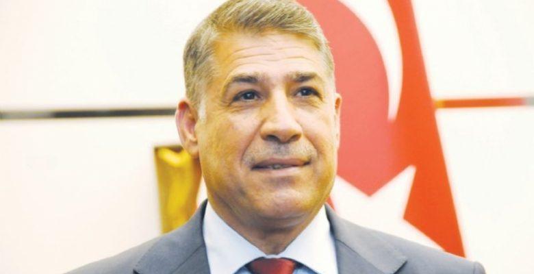 Bekir Öztekin'den Bomba Gibi Açıklama