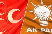 AK Parti Gaziantep'te iki ilçeyi MHP'ye bıraktı