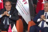 DEMİRÖREN : GAZİANTEPSPOR'UN DURUMU ORTADA
