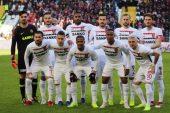 Gazişehir Hüsrana  Uğrattı:0-1