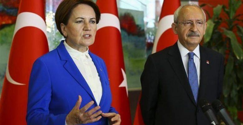 Meral Akşener'in Gaziantep ısrarı