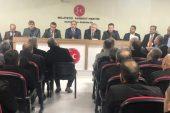 MHP den Gaziantep teki İttifaka Tam Destek