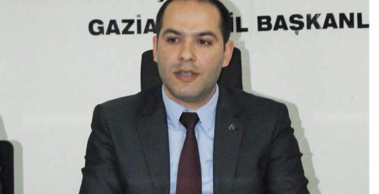 MHP Gaziantep İl Başkanından ittifak açıklaması
