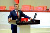 Taşdoğan Corana'ya dikkat çekti