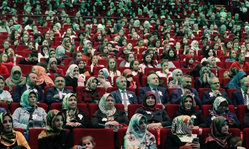 Şahinbey Belediyesinden Mevlid-i Nebi Haftasına özel program
