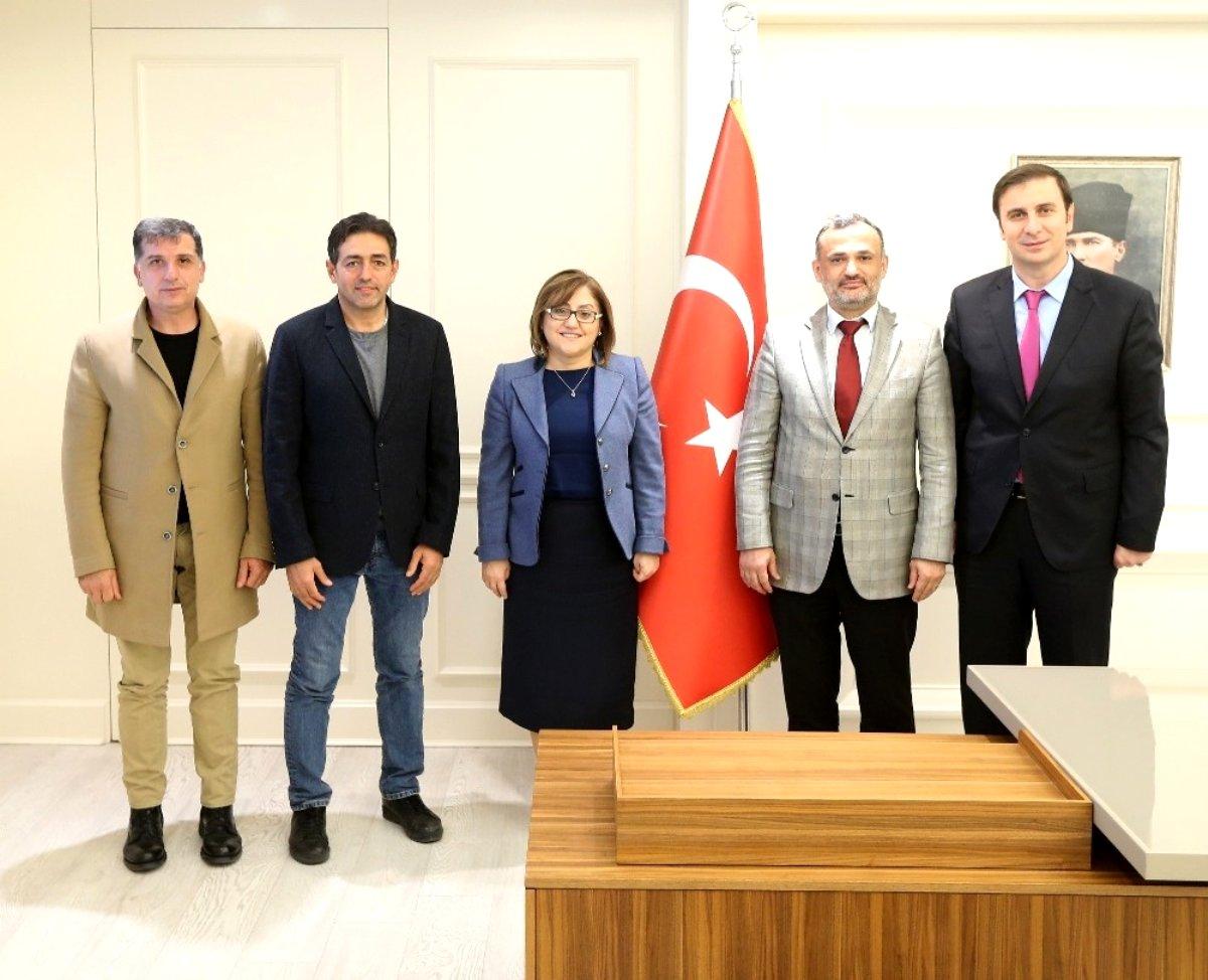 2022 Avrupa Büyükler Karate Şampiyonası Gaziantep te yapılacak