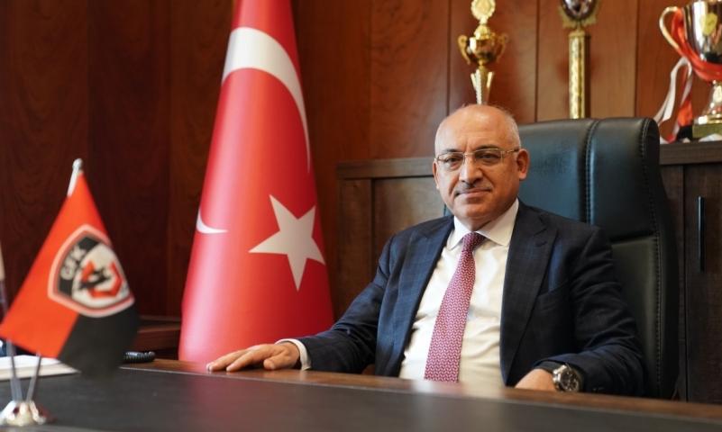 Gaziantep FK ara transferi bekliyor