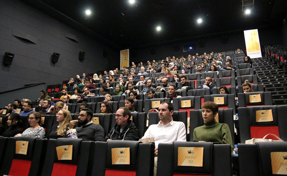 Uluslararası Göç Filmleri Festivali Gaziantep te