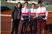 SANKO Okullarının tenis başarısı!
